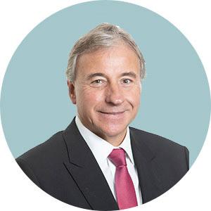 Dr Kevin Bilyard